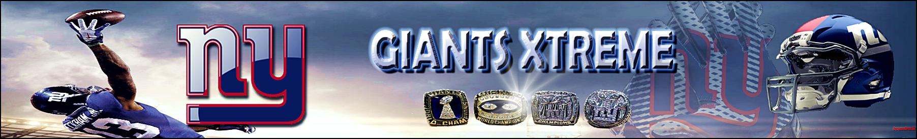Giants Xtreme